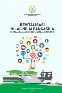 Revitalisasi Nilai-nilai Pancasila di Kalangan Anak Muda Milenial Indonesia