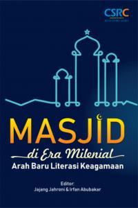Masjid di Era Milenial