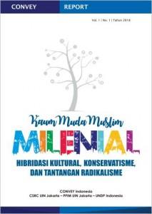 Kaum Muda Muslim Milenial Hibridasi Kultural, Konserfatisme, dan Tantangan Radikalisme